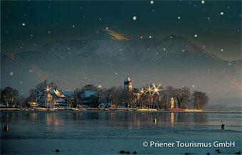 (c) Priener Tourismus GmbH
