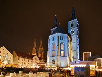 © Regensburg Tourismus
