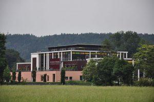 Heilkraft der Alpensalze in der Rupertus Therme Bad Reichenhall